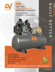 HDI_DV_Systems - Pumps & Pressure Inc.