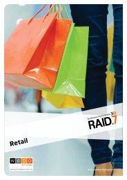 RAID:Retail for Profit Protection - WeDo Technologies