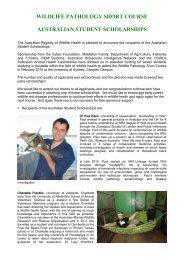 Announcement - Australian student scholarships.pdf