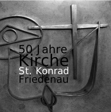 50 Jahre - St. Norbert