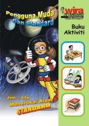 3) Wira Standards Level 2 (BM) - Malaysian Association of ...