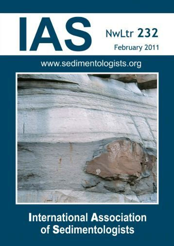IAS Newsletter issue 232 - International Association of ...
