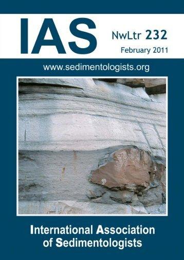 IAS Newsletter issue 232 - International Association of ...
