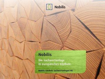 Nobilis - Finafair.de