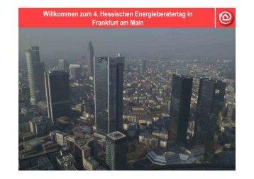 """Was kann der deutsche """"Energieausweis"""" - Hessische Energiespar ..."""