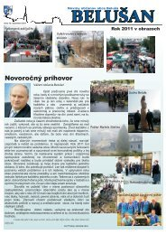Belušan 12/2011 v elektronickej podobe (pdf)