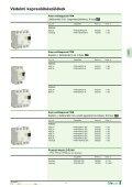 Védelmi kapcsolókészülékek - Amper Trade - Page 6