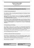 QM-/UM-Handbuch - druck pruskil - Page 7