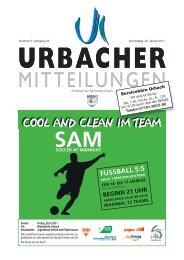 1100 Uhr - Gemeinde Urbach