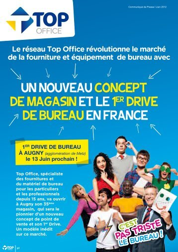 top office cp v2 - Olivier Dauvers