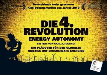 Download als pdf-Datei 21,51 MB - Die 4. Revolution ...