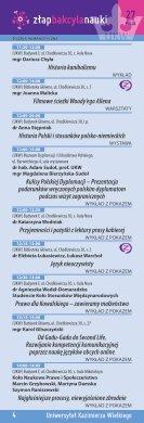7 - Bydgoski Festiwal Nauki - Page 4