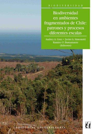 Untitled - Instituto de Ecología y Biodiversidad - Chile