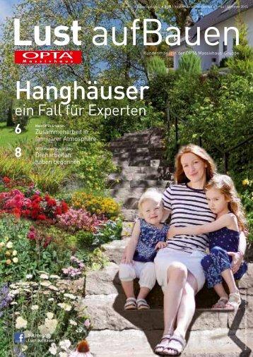 Als PDF herunterladen - OPTA Massivhaus