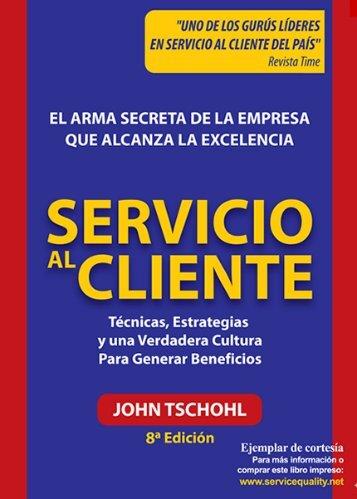 Servicio al Cliente - Service Quality Institute