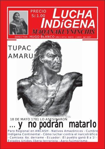 Lucha Indígena 12