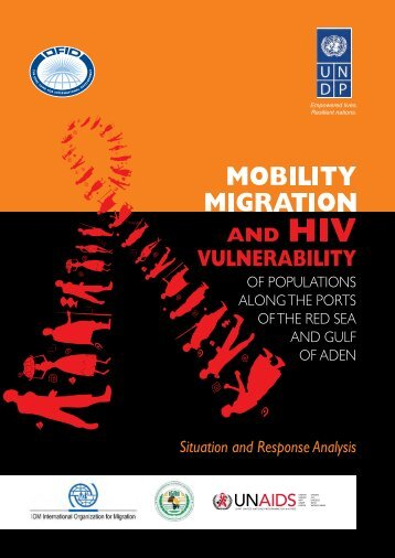Mobility Migration and HIV Vulnerability Report 2012.pdf - UNDP