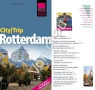 CITY TRIP Rotterdam - Reise Know-How