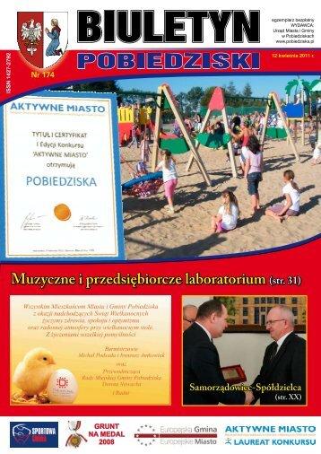BP 174.pdf - Pobiedziska