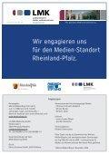 Begrenzter Journalismus - MainzerMedienDisput - Seite 2