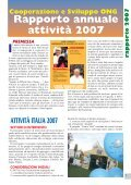 Luglio 2008 - Africa Mission - Page 7