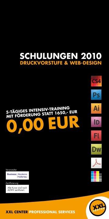 0,00 EUr - Business Akademie Hallertau