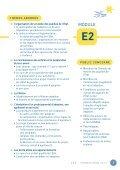 Pour chacune de ces formations, vous trouverez - EFA - Page 7