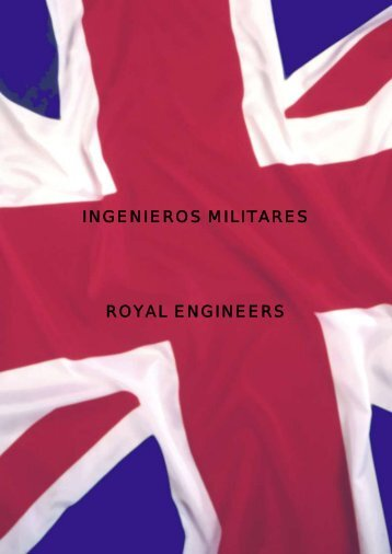 ingenieros militares royal engineers - Ingenieros Militares (Antonio ...