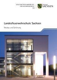 Landesfeuerwehrschule Sachsen - Staatsbetrieb Sächsisches ...