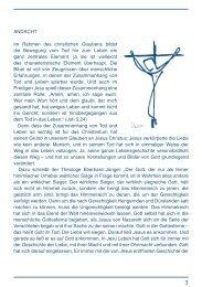 Gemeindefest 2009 - Evangelische Kirche Andernach