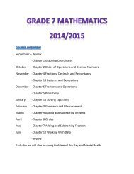 Eyes On Math Grades K 2 Teachers College Press
