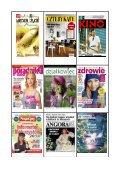 Czasopisma dostępne w czytelni - Page 2