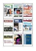 Czasopisma dostępne w czytelni - Page 4