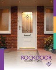 your door says it all - JDL Double Glazing - Blackburn