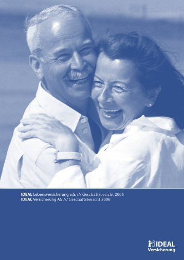 2006 (IDEAL Lebensversicherung a.G. / IDEAL Versicherung AG)