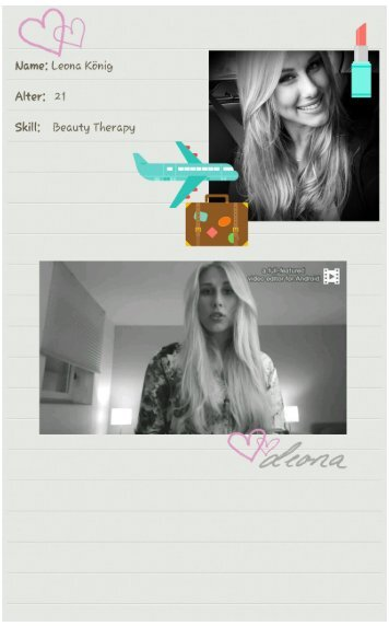 "Leona König - Teilnehmerin ""Beauty Therapy"" - WorldSkills Sao Paulo 2015"