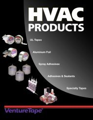 Hvac - Venture Tape