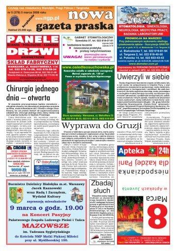 5 - Nowa Gazeta Praska