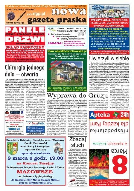 5 Nowa Gazeta Praska