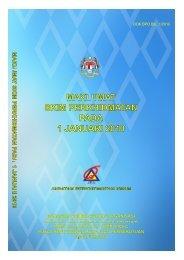 DOK.BPO.BIL. 1/2010 - Jabatan Perkhidmatan Awam
