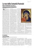 Ogni giorno in preghiera con Maria Santa Maria... ora pro nobis - Page 3