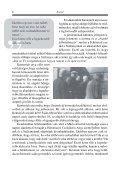 A bizalom és a szeretet útján - Magyar Schönstatt Család - Page 6
