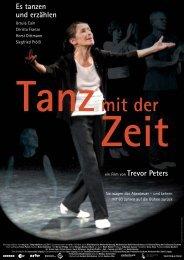 Tanzmit der Zeit - Ventura Film