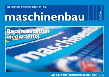 Documentation média 2008 Documentation média 2008