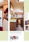 + Wellness und moderne Medien im Reisemobil - Eura Mobil - Seite 7