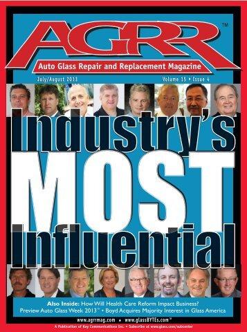Jul/Aug 2013 - AGRR Magazine
