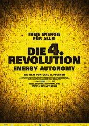 4te Rev Presseheft_finalesArtwork - Die 4. Revolution ...