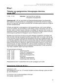 Bilag til rapporten i pdf-format - LAP - Page 2