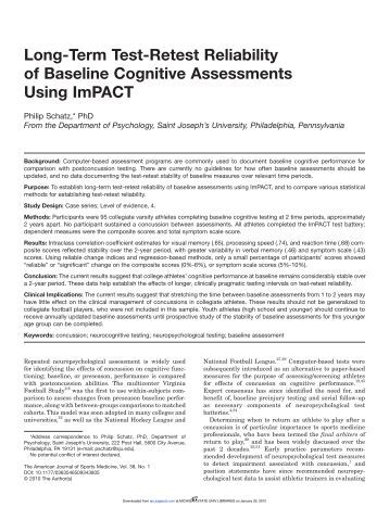discuss the reliability of one cognitive Intelligent intelligence testing  standardized intelligence testing has been called one of  together with the woodcock-johnson tests of cognitive.