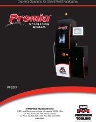 mate premia™ sharpening system - Hpt(*)